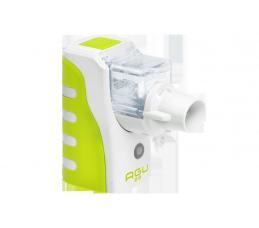 Меш небулайзер за инхалации при бебета и деца  AGU Minimill