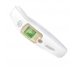 Безконтактен инфрачервен термометър Prolife FR200
