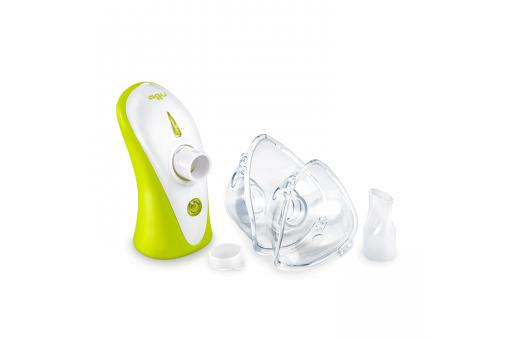 Меш инхалатор (небулайзер) AGU Tomchi