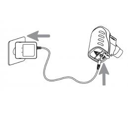 USB кабел за меш небулайзер  AGU