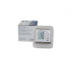 Китков апарат за измерване на кръвното налягане Microlife модел BP W2 Slim с памет за двама ползватели