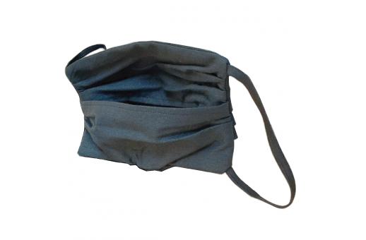 Маска за многократна употреба с джоб за филтър