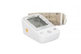 """Автоматичен апарат за измерване на кръвното налягане Microlife модел BP A2 Basic с функция """"светофар"""""""
