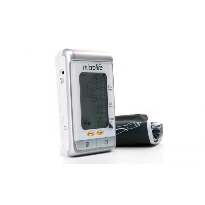 Автоматичен апарат за измерване на кръвно налягане модел..
