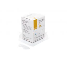 Ленти за глюкомер Bionime GM100  (25 бр. в оп.)