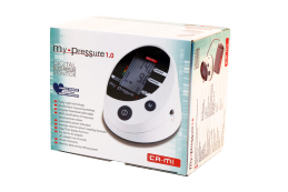 Автоматичен апарат за кръвно Ca-mi модел My-Pressure 1.0