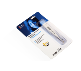 Електронен термометър Microlife МТ1622 GOLD със златен връх