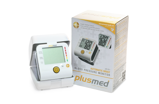 Китков апарат за кръвно Plusmed модел pM-B51