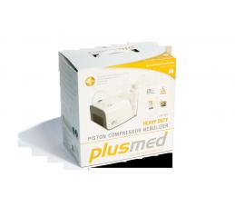 Небулайзер (инхалатор) Plusmed модел pM N01