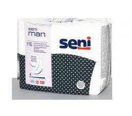 Урологични вложки Seni Man Super за мъже