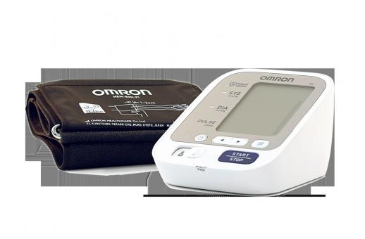 Автоматичен апарат за кръвно Omron модел M3