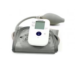 Полуавтоматичен апарат за кръвно Omron модел M1