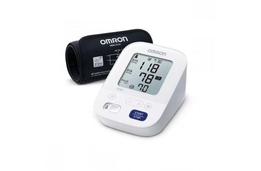 Автоматичен апарат за кръвно OMRON M3 comfort 2020