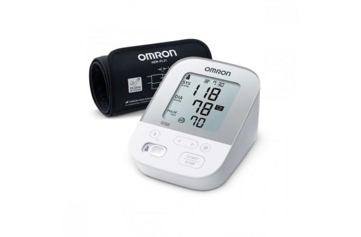 Автоматичен апарат за кръвно OMRON X4 SMART