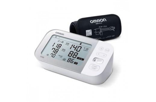 Автоматичен апарат за кръвно OMRON X7 SMART