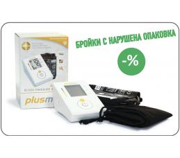 Автоматичен апарат за кръвно Plusmed модел pM-K02