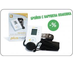 Полуавтоматичен апарат за кръвно Plusmed модел pM-K03Y