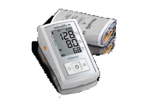 Автоматичен апарат за кръвно Microlife модел BP A3 Plus AFIB