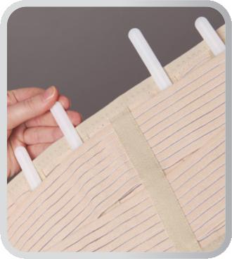 Обзор на поддържащ колан за бременни Prolife Orto